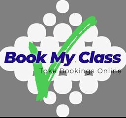 Book My Class Logo